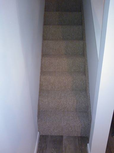 Hamilton Carpet One Before & Afters